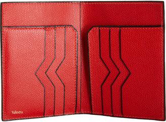 Valextra Credit Card Wallet