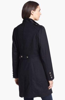 Barbour 'Commander' Coat