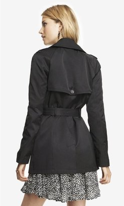 Express Classic Trench Coat