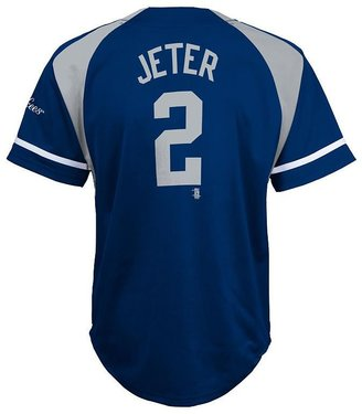 New York Yankees Adidas derek jeter jersey - boys 4-7