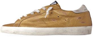 Golden Goose Super Star Sneaker