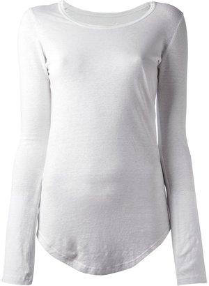 Etoile Isabel Marant 'Lacy' t-shirt
