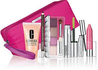Clinique Black Tie Violets Makeup Value Set