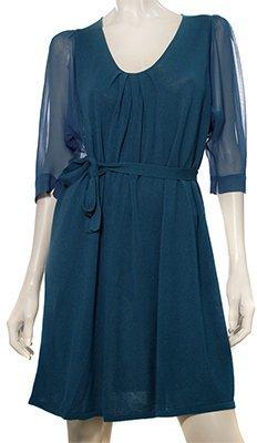 Vanessa Bruno Knit Dress