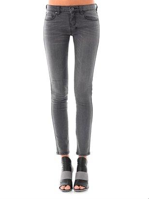 Ksubi Skinny pins low-rise skinny jeans