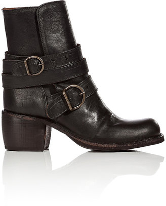 Fiorentini+Baker Fiorentini & Baker Leather Biker Boots