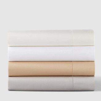 Sferra Fiona Fitted Sheet, Twin
