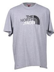 The North Face Short sleeve t-shirts