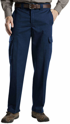Dickies Relaxed Fit Straight Leg Cargo Work Pants