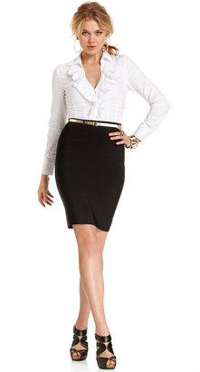 GUESS Skirt, Teresa Bandage Pencil