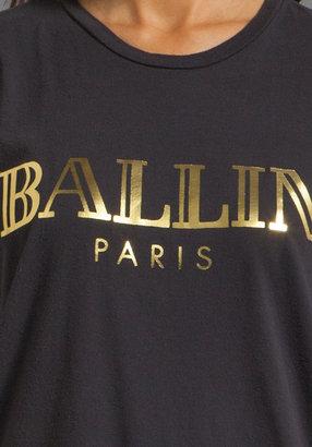 Ballin Brian Lichtenberg Tee