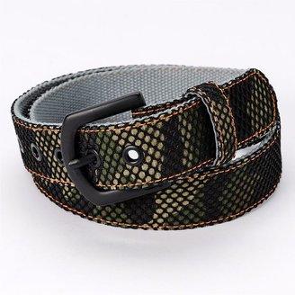Camo Tony hawk® reversible web belt