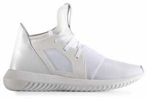 adidas Womens Tubular Defiant Sneakers