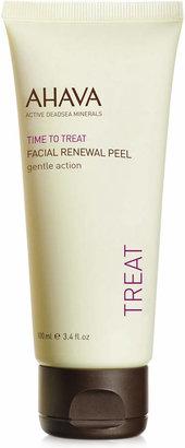 Ahava Facial Renewal Peel, 3.4 oz
