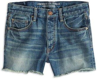 American Eagle AE Boyfit Short