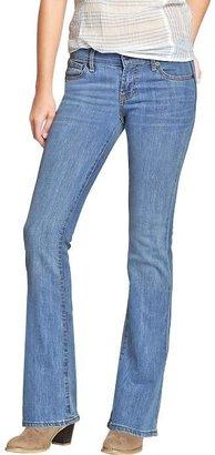 Old Navy Women's The Flirt Boot-Cut Jeans