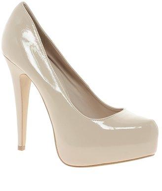 Carvela Katie Patent Heeled Shoe