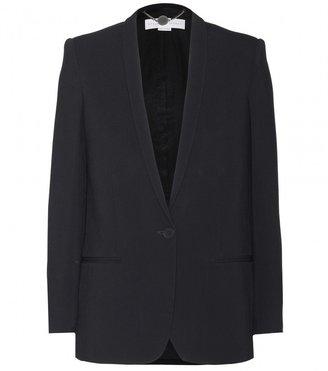 Stella McCartney Mattea tailored blazer