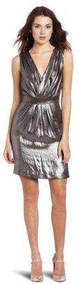 Yoana Baraschi Women's Metal Goddess Party Dress