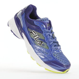 Fila trexa tronic running shoes - women