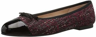 French Sole Women's Vanity Ballet Flat