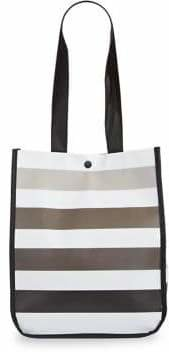 HBC Stripes Millennium Stripe Reusable Tote Bag