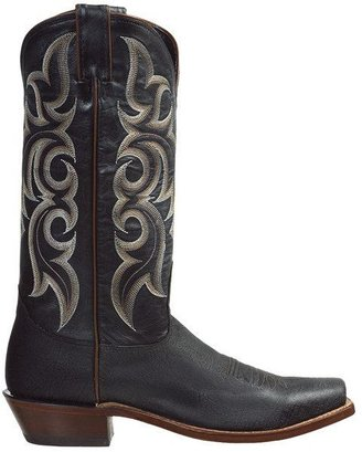 Nocona Vintage Kangaroo Cowboy Boots -Square Toe (For Men)