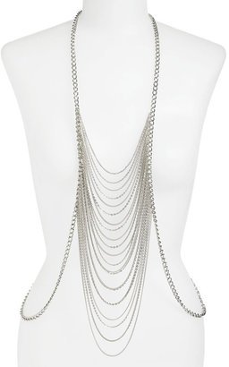 BP Layered Body Chain
