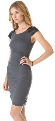 Velvet Carine Ruched Dress