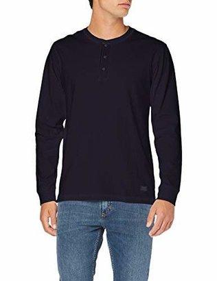 Lee Men's Henley T-Shirt,XX-Large