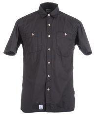 Addict Short sleeve shirts