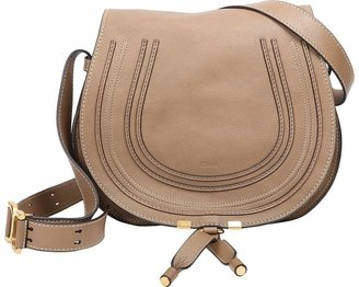 Chloé Women's Marcie Crossbody Saddle Bag