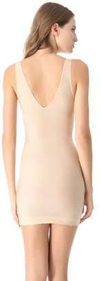 Nearly Nude Thinvisible Firming Slip
