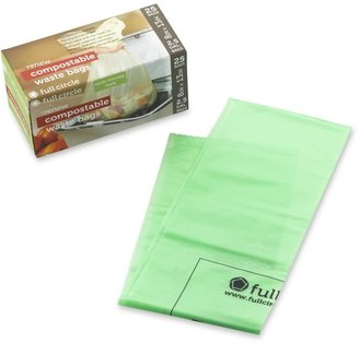 Williams-Sonoma Full Circle Renew Compostable Waste Bags