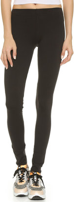 So Low SOLOW High Waist Leggings