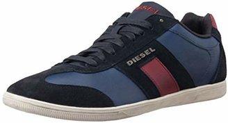 Diesel Men's Vintagy Lounge Fashion Sneaker