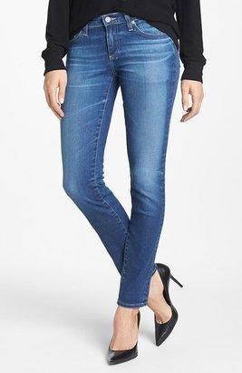 Women's Ag 'The Stilt' Cigarette Leg Jeans $210 thestylecure.com