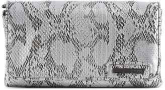 Kenneth Cole Reaction Handbag, Never Let Go Flap Clutch