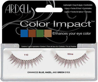 Ardell Color Impact Lash Demi Wispies Wine