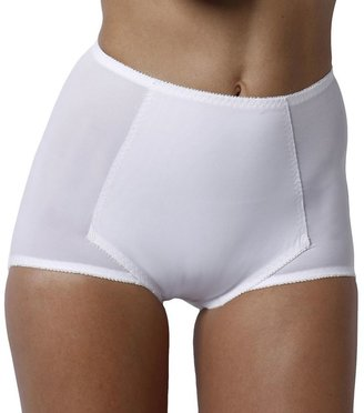 Nancy Ganz Bodyslimmers tumm-ee-breef shaping brief - women's plus - ng447