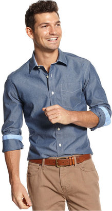 Tommy Hilfiger Jude Chambray Shirt