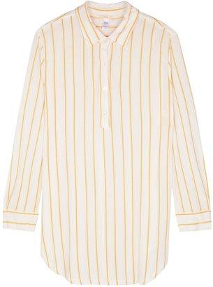 Eberjey Summer Stripes Jersey Nightdress