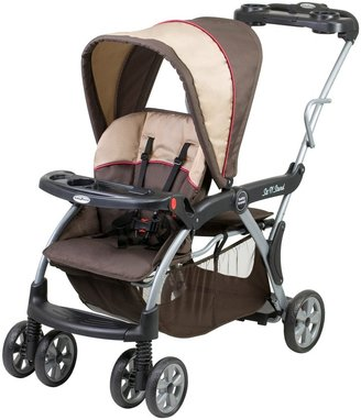 Baby Trend Sit N Stand Deluxe - Sophie