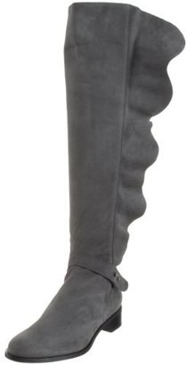 Tibi Women's Bastia Knee-High Boot