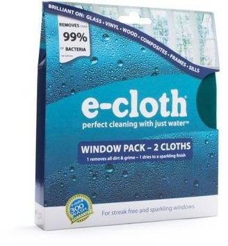 E-cloth Window Pack, Set of Two