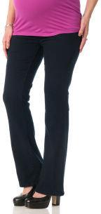 Motherhood American Star Secret Fit Belly® Super Stretch Curvy Boot Maternity Jeans