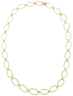 Irene Neuwirth large link chain