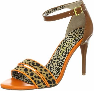 Jessica Simpson Women's Jessies Ankle-Strap Sandal