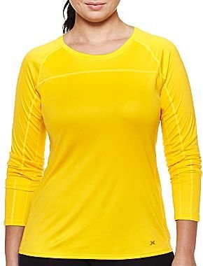 JCPenney XersionTM Crewneck Athletic Tee - Tall