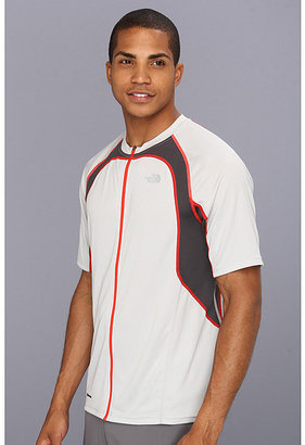 The North Face LWH FZ Jersey